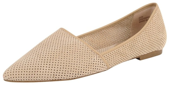 Charles David Perforated Flats