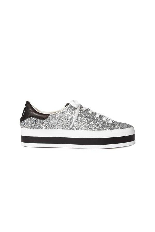 19ef5029be4d Alice + Olivia Ezra Glitter Sneaker