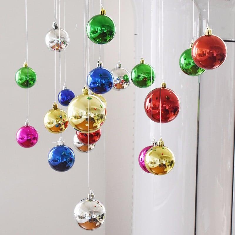 cheap ornaments on amazon - Amazon Christmas Ornaments