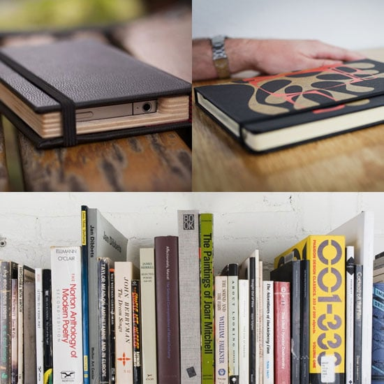 How To Make A Book Cover On A Computer : Laptop cases that look like books popsugar tech