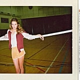 Camille Rowe Inspires '70s Style That's Way Too Cool For School
