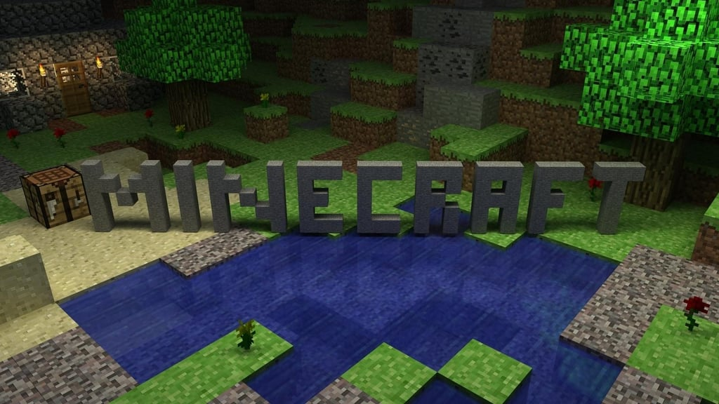 How Minecraft Is Educational