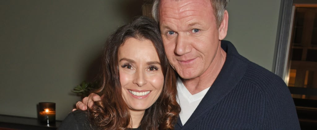 Gordon Ramsay and Tana Ramsay Expecting Fifth Child