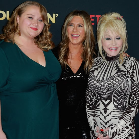 How Did Dolly Parton Get Involved in Netflix's Dumplin'?