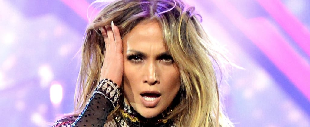 Jennifer Lopez's Sexiest GIFs Would Turn Ice Into a Puddle in 2 Seconds Flat