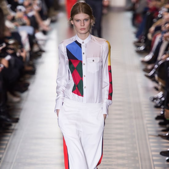 Tory Burch Fall 2016 Collection