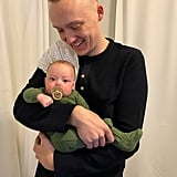 Adorable Baby Laughing For the First Time Video