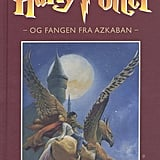 Harry Potter and the Prisoner of Azkaban, Denmark