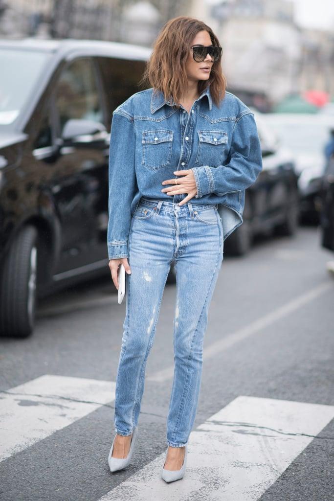 baadc6989e45b Best High Waisted Jeans 2018