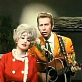"""Yours Love"" by Porter Wagoner and Dolly Parton"