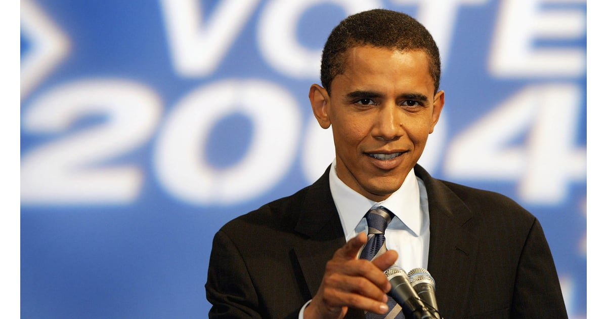 analysis of barack obama's speech 2004 They also took a close look at their former boss, barack obama, and his  that  there's any type of objective analysis of this speech for this podcast  has  thought of this as the bookend to the 2004 convention speech he gave.