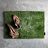 Faux Grass Mat ($37)