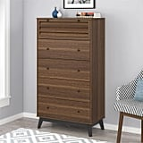Granite Hill Five Drawer Dresser