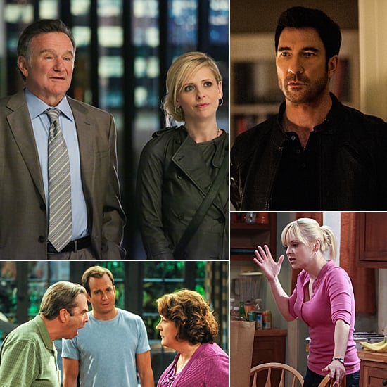 CBS's New Fall Shows 2013