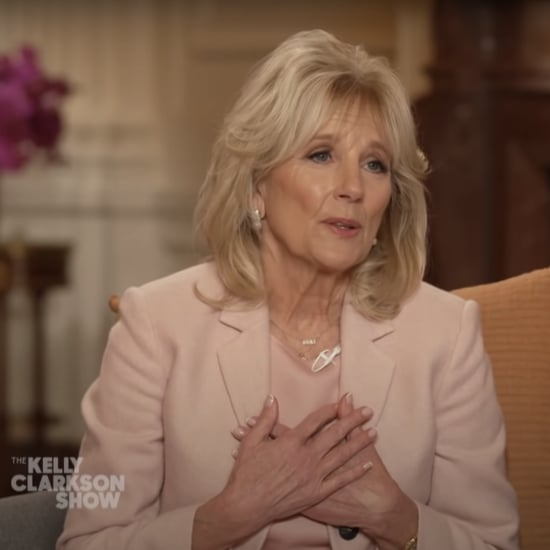 Best Moments From Jill Biden's Kelly Clarkson Show Interview