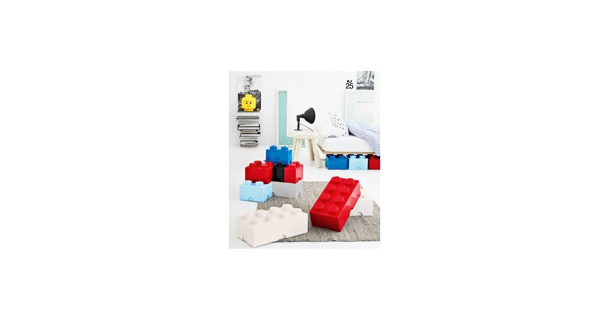 Lego Storage Boxes Popsugar Tech