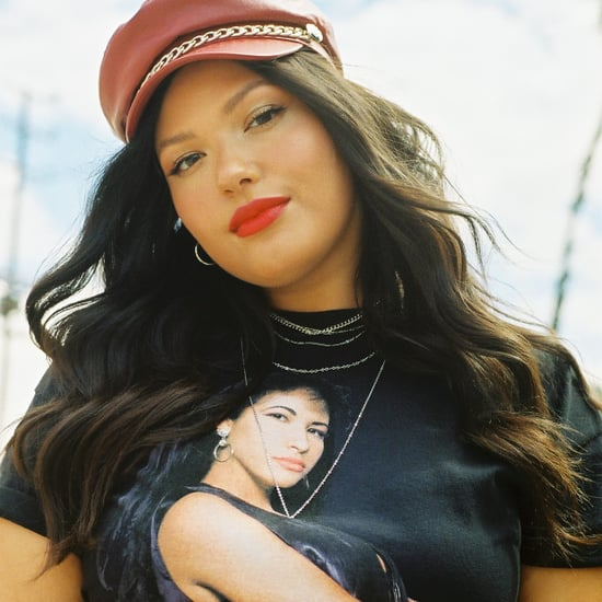 Forever 21 Launches Selena Quintanilla Collection