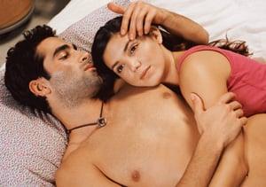 Women's Common Complaint:  Sex is TOO Short