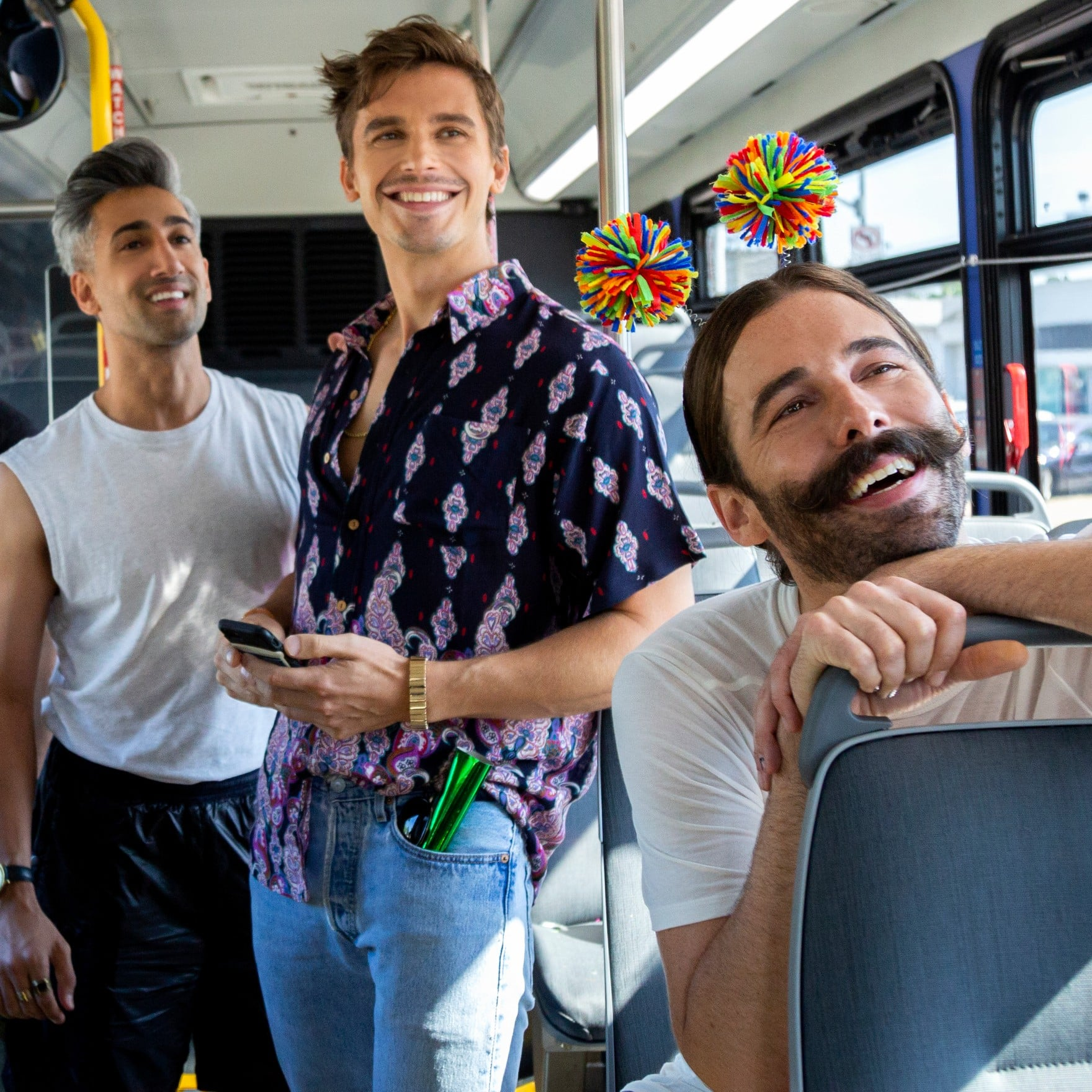 When Does Queer Eye Season 3 Come Out on Netflix?   POPSUGAR