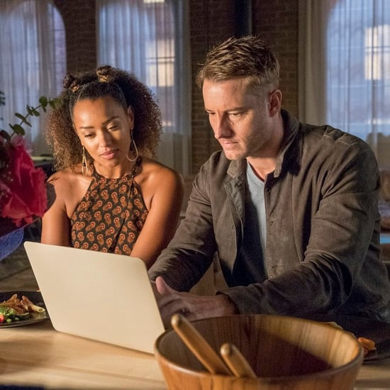 Melanie Liburd Talks About This Is Us Season 3