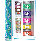 Kusmi Wellness Teas Gift Set