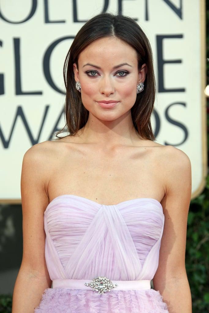 12/01/2009 Women of the Golden Globes 2009