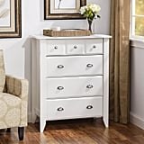 Revere Four-Drawer Chest
