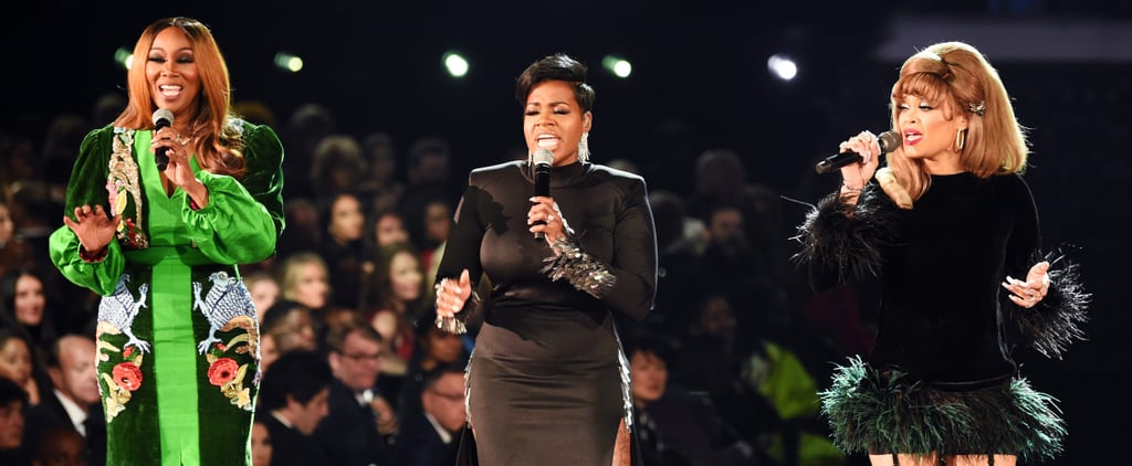 Aretha Franklin 2019 Grammys Tribute Video