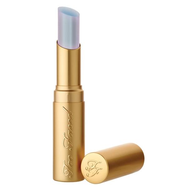 Too Faced La Crème Color Drenched Lip Cream in Unicorn Tears