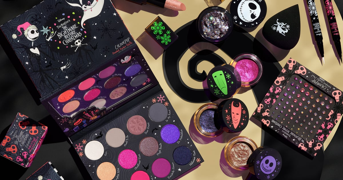 Jack, Sally, and Zero Make Appearances in ColourPop's Nightmare Before Christmas Collection.jpg