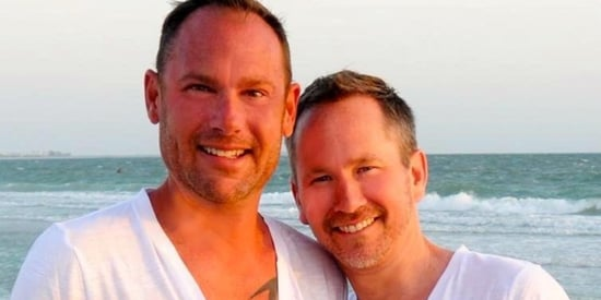 These Two Men Share The Beautiful Story Of How Their Family Was Created