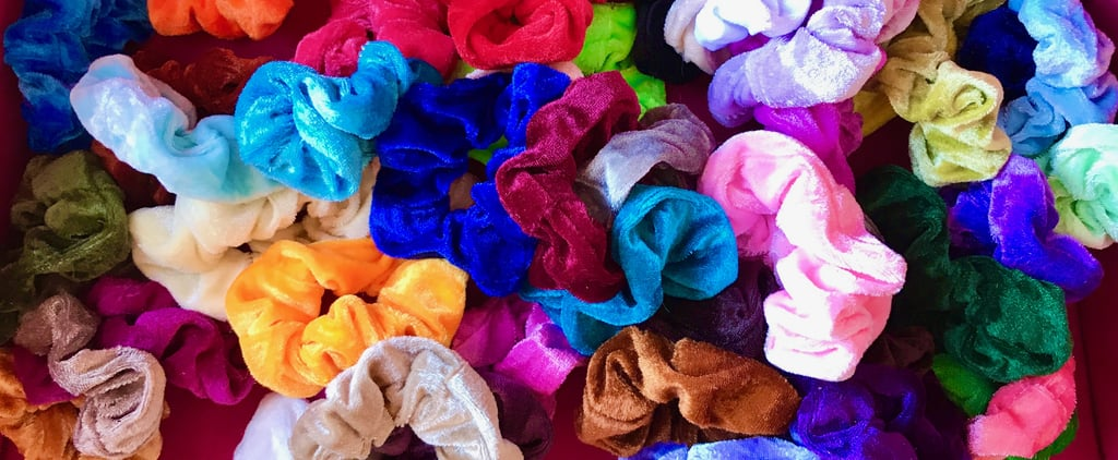Best Cheap Pack of Scrunchies on Amazon