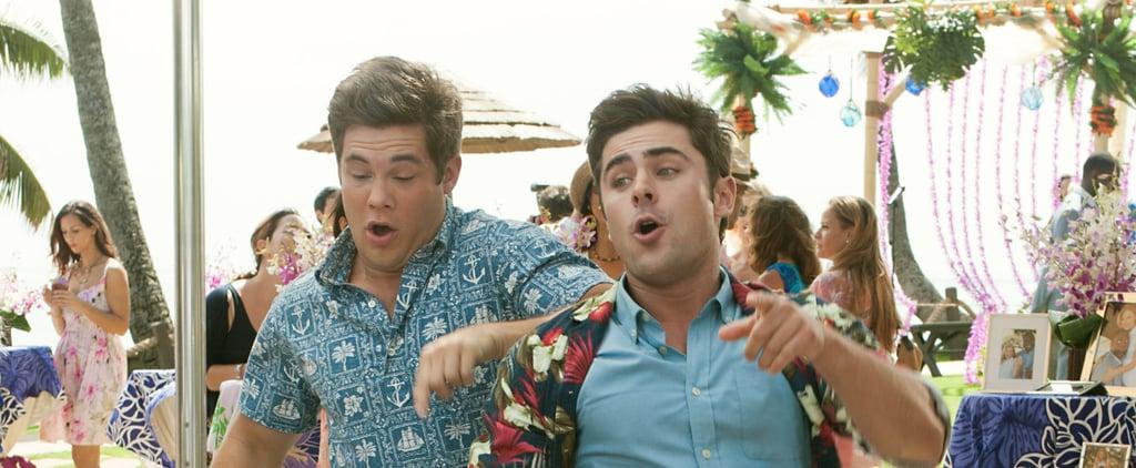 Movies Set in Hawaii