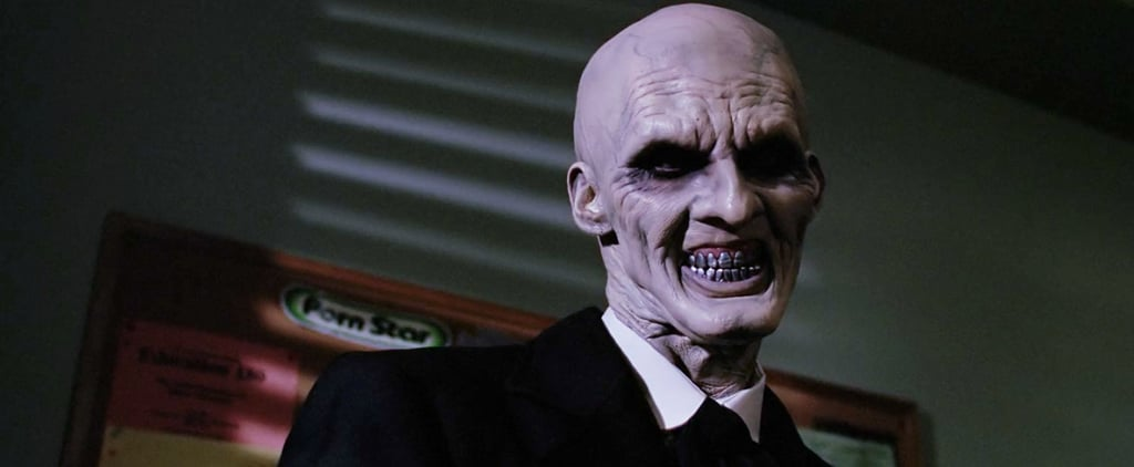"""Why """"Hush"""" Will Forever Be the Creepiest Episode of Buffy the Vampire Slayer"""