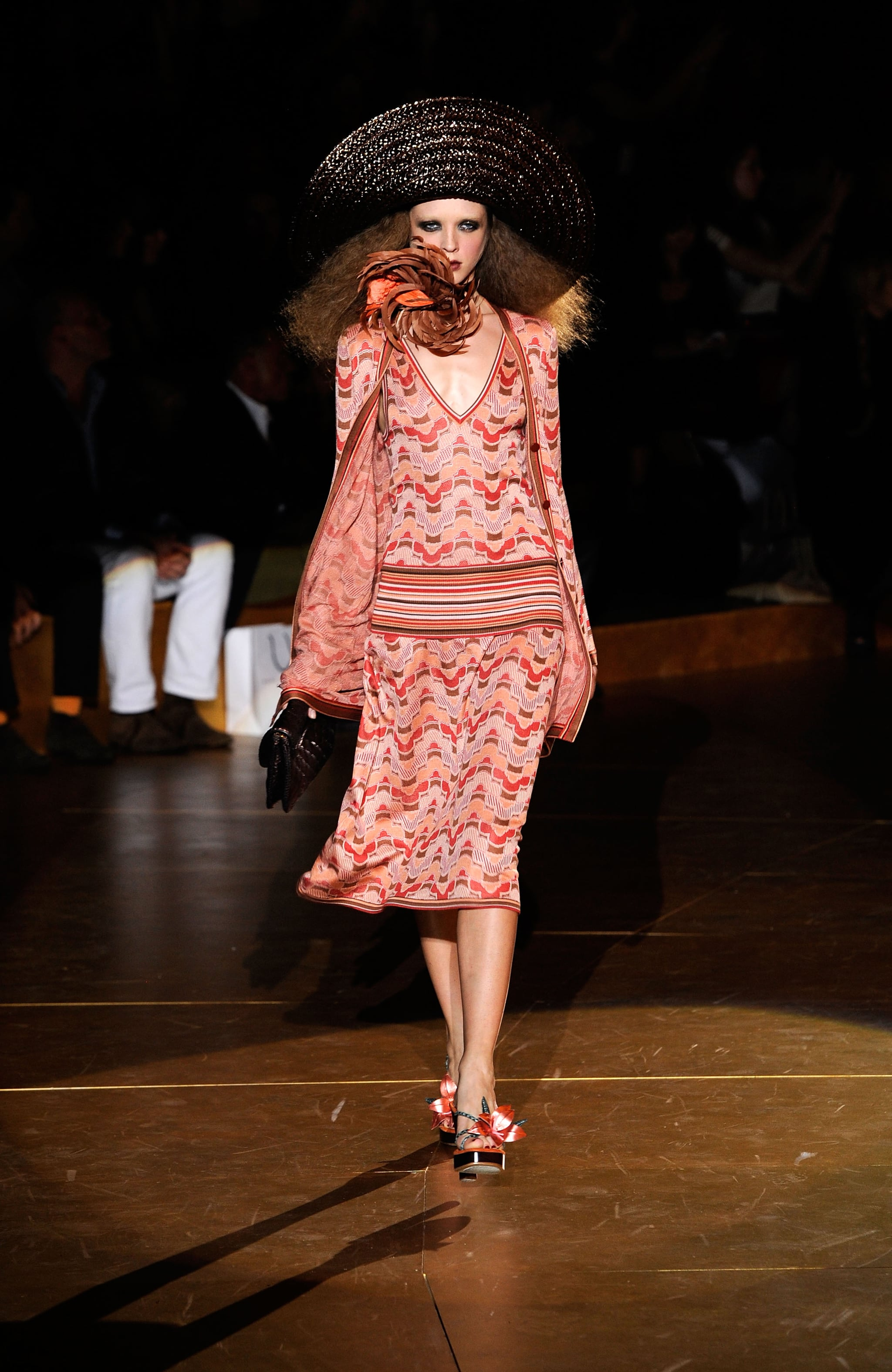 Photos of Marc Jacobs Spring 2011 Catwalk Collection ...