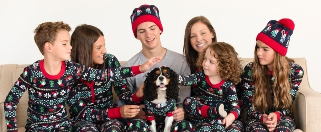 Best Matching Family Pajamas at Hanna Andersson