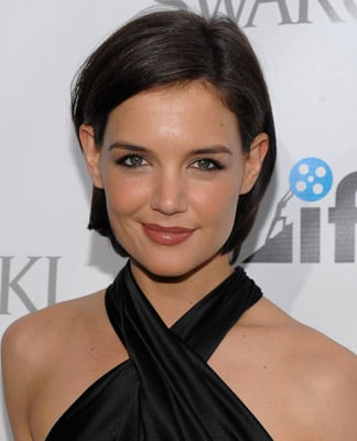 Photos of Katie Holmes, Who Is Rumored to Be Performing on So You Think You Can Dance
