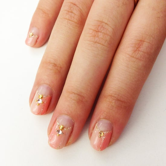 Gel nail art tips popsugar beauty prinsesfo Gallery
