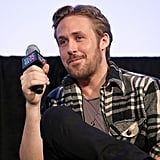 Let Ryan Gosling Remind You How Sexy He Is