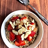 Add Protein-Rich Ingredients to Oatmeal