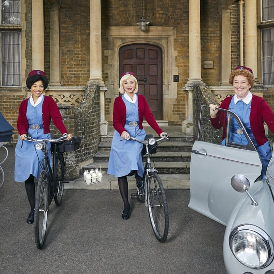 What Was Patricia Williams' Diagnosis In Call The Midwife?