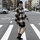 Barbie Ferreira's Outfit