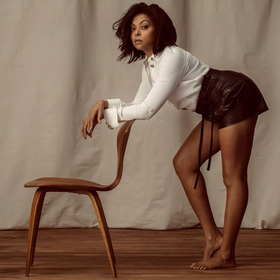 Taraji P. Henson Quotes on Negotiating Her Salary Jan. 2019