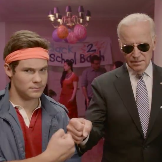 Joe Biden Funny or Die Video About Sexual Assault on Campus