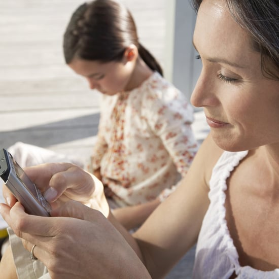 Why Parents Need to Stop Using Phones in Front of Kids