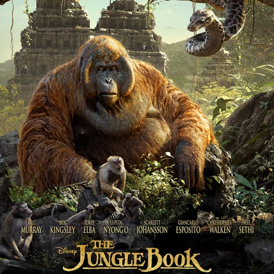 The Jungle Book Posters