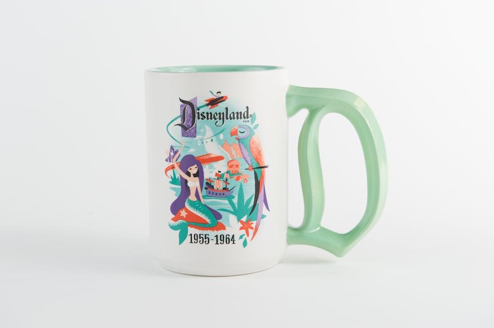 60th Anniversary Mug