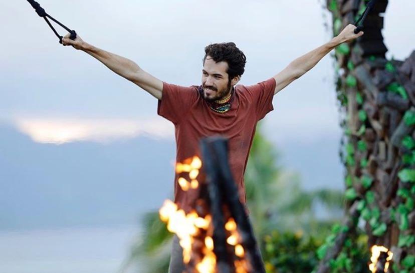 Australian Survivor Just Aired Its Longest Immunity Challenge Ever