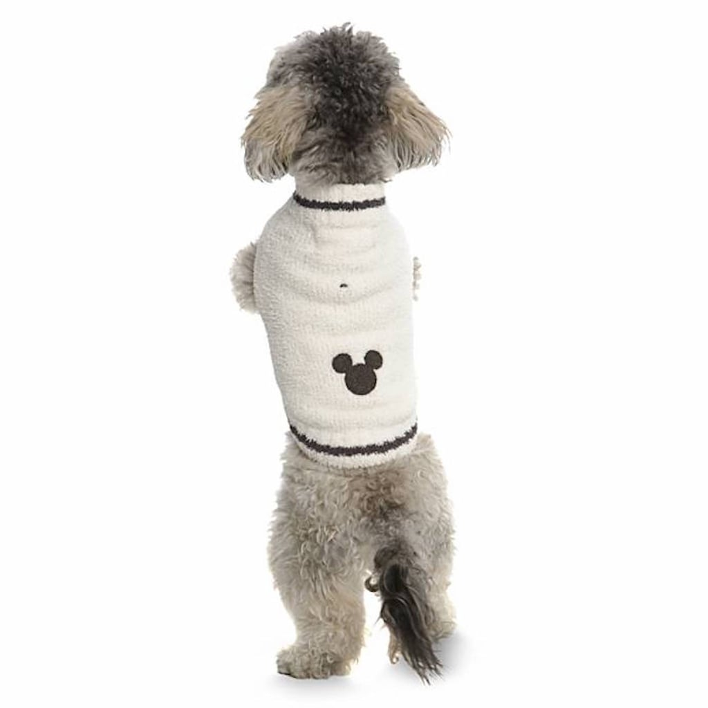 Warm and Cozy Disney Sweaters For Dogs