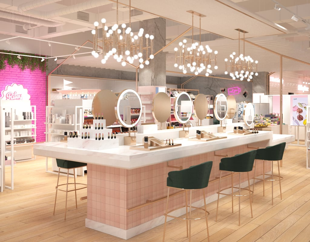 Forever 21 Owners Launch Beauty Chain Riley Rose